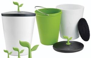 Best Countertop Compost Bin 2019 EcoCrock